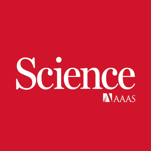 科学杂志 ・ Science Magazine